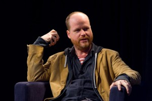 "Joss Whedon discusses ""A Cabin in the Woods"" at South by Southwest in 2012."