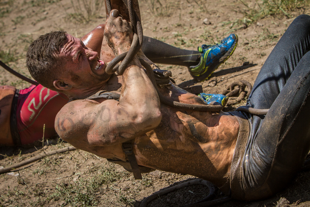 Spartan Race Photo Essay