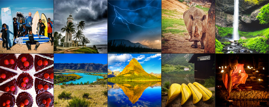 10 Inspiring, Must-Follow Travel Photographers on Instagram