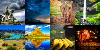 10 Inspiring, Must-Follow Travel Photographers on Instagram thumbnail