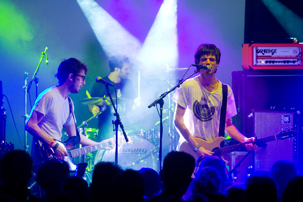 Titus Andronicus at The Belmont