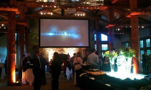 The Soiree at the Summit