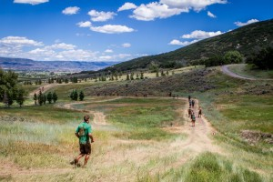 Soldier's Hollow was a beautiful spot to hold Utah's Spartan Beast.